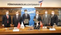 TUSAŞ HAVA SOJ projesinde yeni iş birliğine adım attı