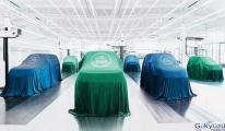 (video)Jaguar Elektrikli Olarak Yeniden Doğacak