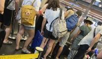 video Sabiha Gökçen de yolcu sayısında yüzde 34 artış