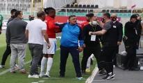 Yukatel Denizlispor - Büyükşehir Belediye Erzurumspor 2-3