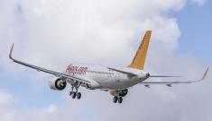 Pegasus Hava Yolları değişiklik koşulları