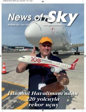 Gökyüzü Haberci E-dergi Sayı: 267