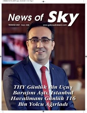 Gökyüzü Haberci E-dergi Sayı: 268