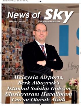 Gökyüzü Haberci E-dergi Sayı: 271