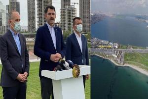 Kanal İstanbul Projesi yaz aylarında başlayacak#video