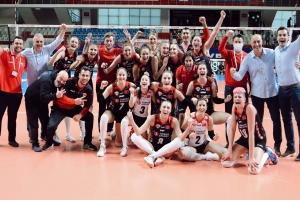 #video#Türk Hava Yolları Şampiyonlar Ligi'ne uçuyor!