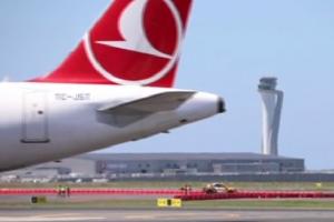 video#Türkiye büyüyor, #THY yüksekten uçuyor