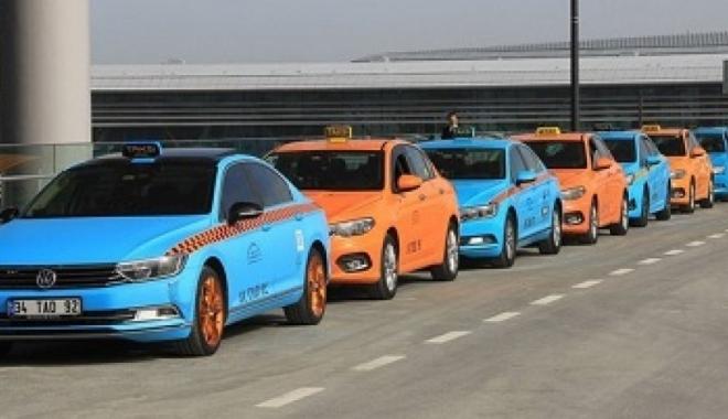 397 havalimanı taksisi hakkında \'dolandırıcılık\' iddiası
