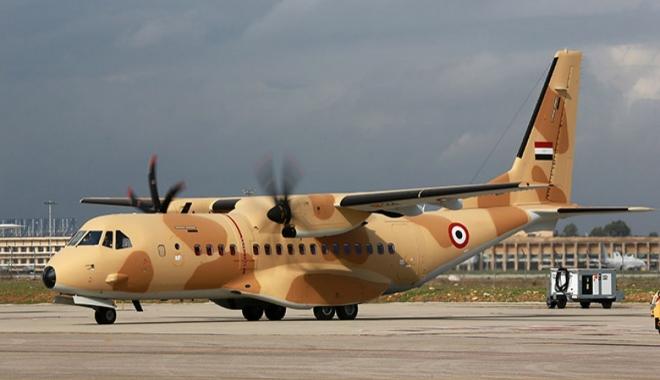 Airbus, Mısır ile hizmet sözleşmesi imzaladı