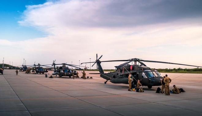 #Batı Trakya\'da ABD çıkarması 28 bin asker yer alıyor