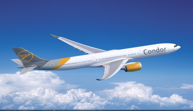 Condor, filo modernizasyonu için Airbus A330neo\'yu seçti