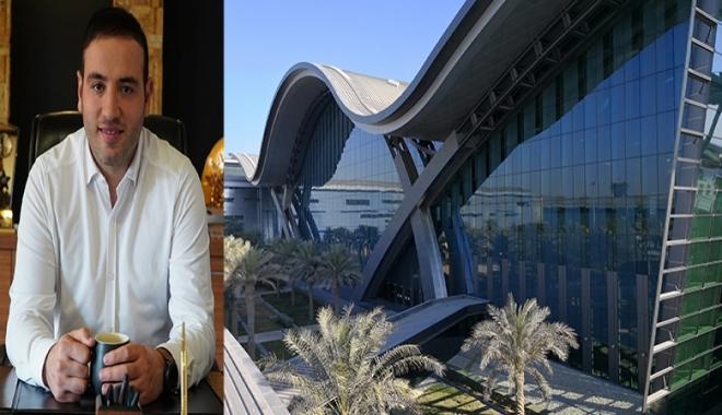 Hamad Uluslararası Havalimanı\'nın güvenliği Türk firmasından