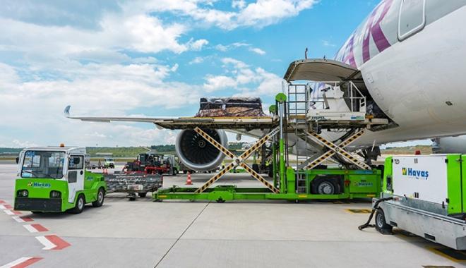Havaş, Qatar Airways işbirliğini 2025\'e kadar yeniledi
