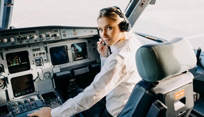 İAÜ\'lü pilotlar göklerde olacak