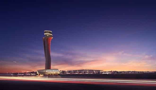 İstanbul Havalimanı\'nda Şubat ayında 1.647.756 hizmet verdi