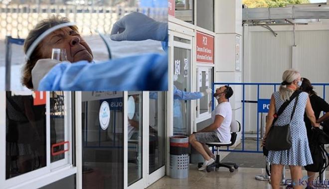 İsviçre\'de Türk yolcular ilk kez karantinaya alınacak