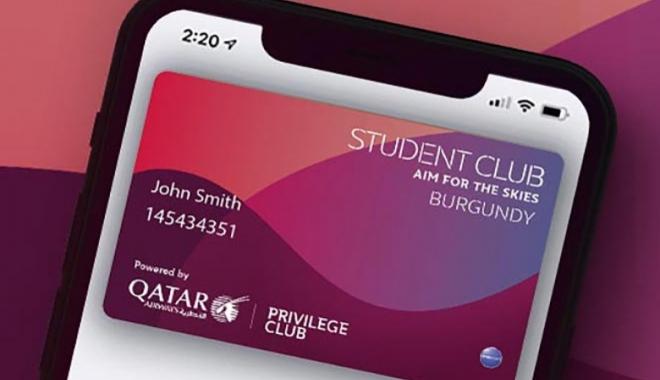 Qatar Airways\'den Öğrencilere Çok Özel Bir Kampanya Daha!