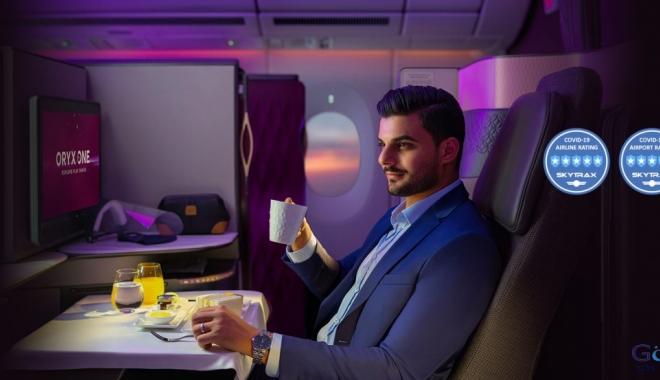 Qatar Airways'den Sabiha Gökçen Havalimanı'na Kampanya