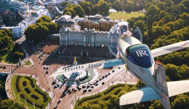 ROLLS-ROYCE,Geleceğin mühendislerini teşvik ediyor