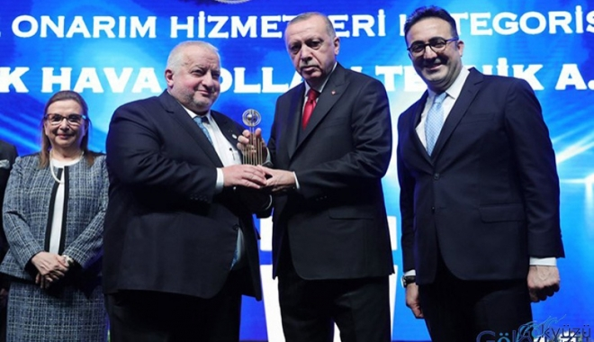 THY Teknik Genel Müdürü Ahmet Karaman vefat etti(video)