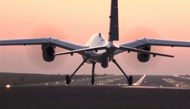 Türk Dronları,Savaşın doğasını değiştirdi(video)