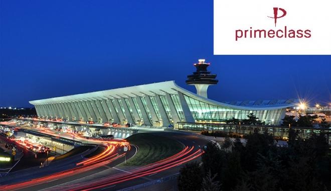 Washington\'da Primeclass ile lüks bir deneyim